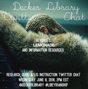 beyoncetwitterchat